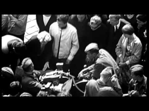 Invaze 1968  Ruský pohled Česko 2011