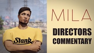Gambar cover MILA  | Das Directors Commentary | UNRATED Film Industries