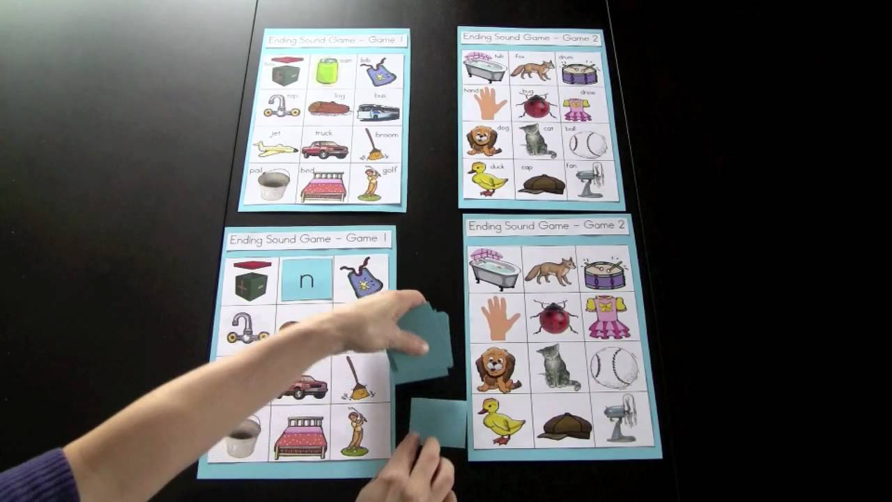Preschool and Kindergarten Reading and Lesson Plan Ideas - YouTube