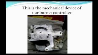 How To Repair Burner Controller