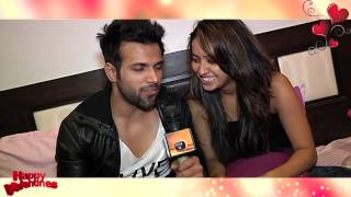 Rithvik and Asha - Valentines Day Special