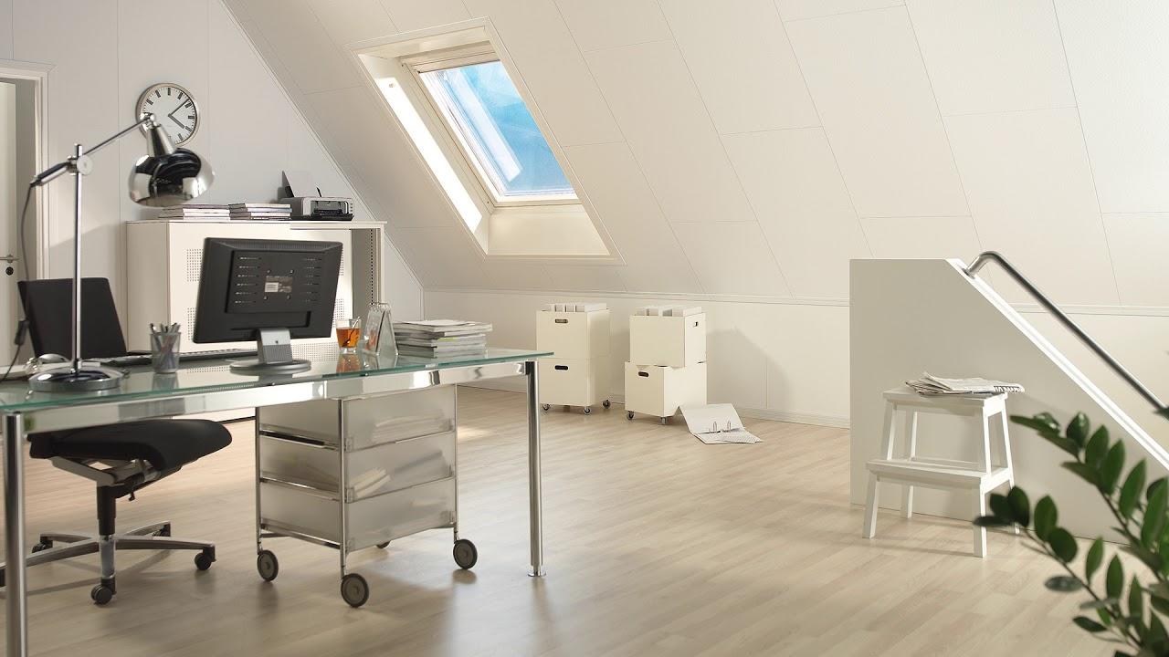 Vochtbestendige plafondplaten badkamer - YouTube