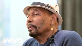 Aaron Neville - Inside the Album: Little Bitty Pretty One