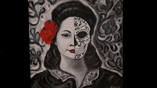 Chicano Art (Passions of an Artist)