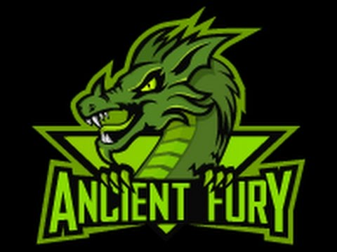 Ancient Fury - The End of an Era