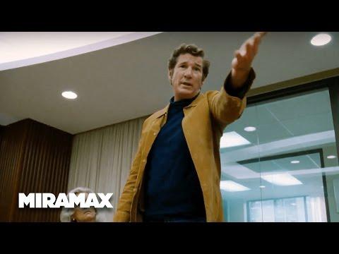 The Hoax | 'The Check' (HD) - Richard Gere, Alfred Molina | MIRAMAX