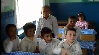 yozgat sarıkaya burunkışla köyü 2008 yılı 23 nisan kutlamaları-7