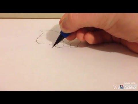 Dumbo Speed Draw