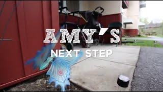 WR - Amy's Next Step Housing