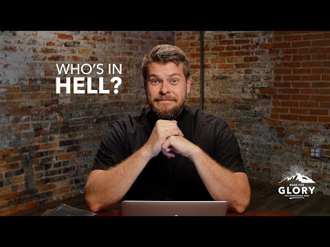 Who's in Hell? | Made For Glory