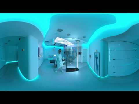 Vezi in viitor: Doctor 360 VR