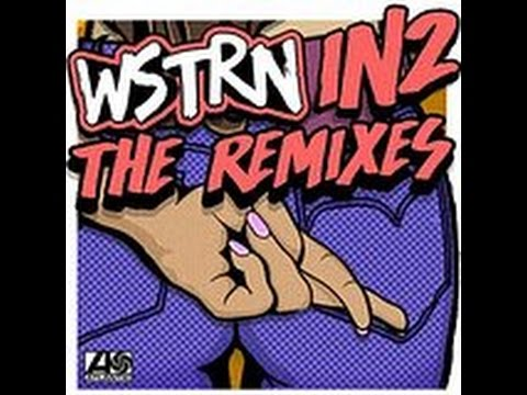 IN2 - the remix- WSTRN, chip, dappy, J Spades And More.