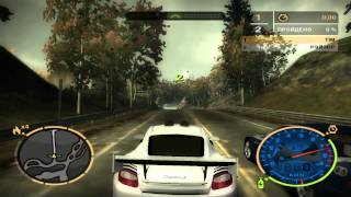 NEED FOR SPEED Most Wanted (TIM) - 32 СЕРИЯ (ФИНАЛ)