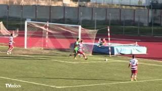 Colligiana-Viareggio 0-2 Serie D Girone E