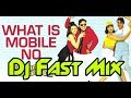 What is the mobile number Fast Dance Hindi Mix Dj Akash Mix Studio