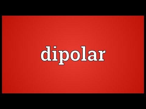 Header of dipolar