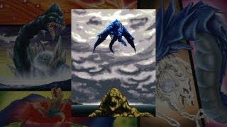 CGR Undertow - DRAGON SPIRIT review for PlayStation 3