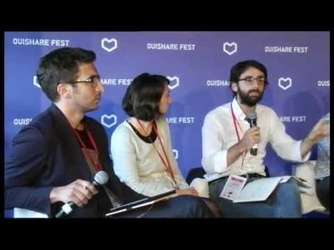 How to avoid reinventing the wheel for Collaborative Cities - OuiShare Fest 2015