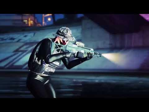 6ix9ine Ft Famous Dex - Zeta Zero ( Music Video ) CSTB DISS