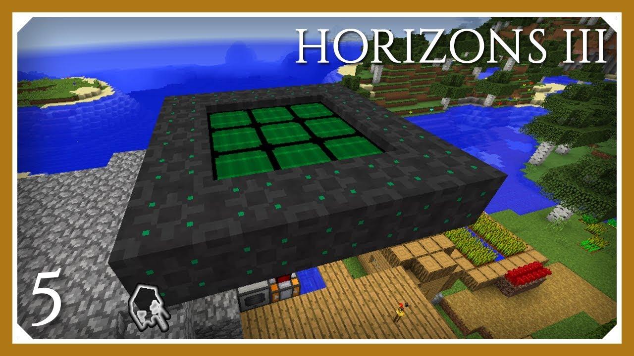 Ftb Horizons 3 1 12 Environmental Tech Solar Array