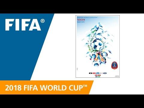 SOCHI - 2018 FIFA World Cup™ Host City