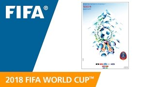 SOCHI - 2018 FIFA World Cup™ Host City