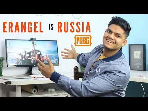 PUBG Is Real HIDDEN SECRETS Of PUBG MOBILE Game