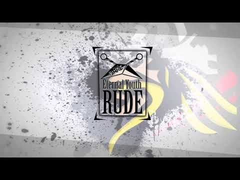 RUDE - Eternal Youth ( 1 Hour )