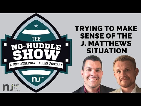 Eagles trade Allen Barbre. Is Jordan Matthews next? (Ep. 72)