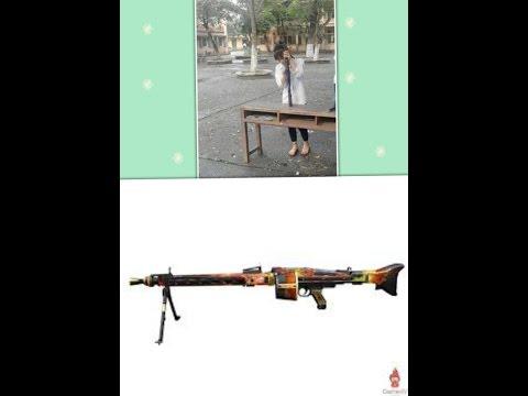 [Truy kích] Săn boss AI cùng Linh Xinh Gái