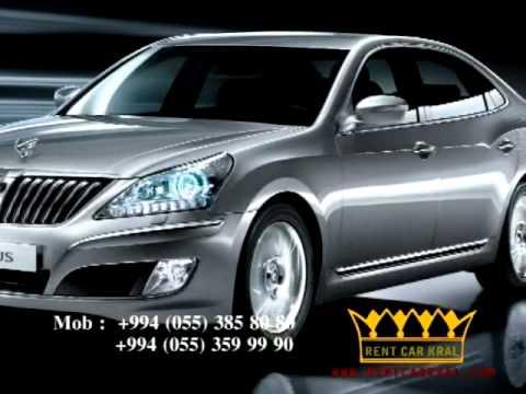 rent a car Azerbaijan