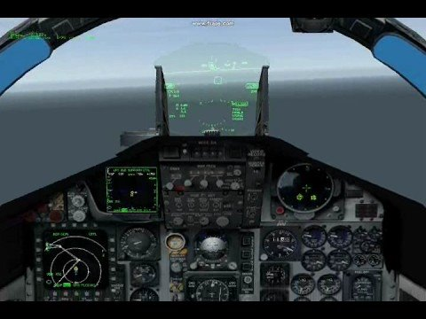 Operation Wooden Leg-Open Falcon 4.5