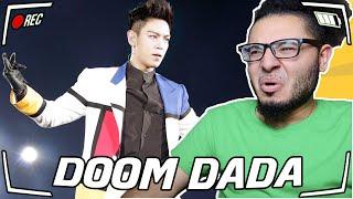 BIGBANG WORLD TOUR *MADE* IN SEOUL Doom DaDA   REACTION