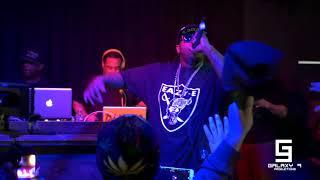 """Lil Eazy E & NWA's DJ Yella Perform """"Boyz in Da Hood"""""""