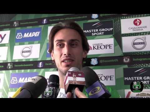 Intervista a Simone Missiroli 13/11/15