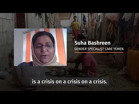 Yemen: Conflict, hunger and now COVID-19
