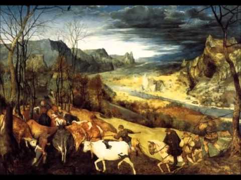 Joseph Haydn / Die Jahreszeiten: Der Herbst (Schuldt-Jensen)