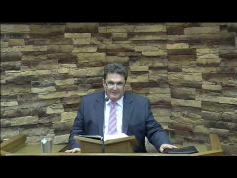 31.10.16 Ι Δουγέκος Π. Ι Α΄ Πέτρου ε΄ 1-4
