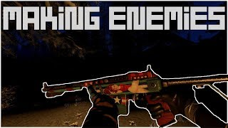 Video Making enemies | Vanilla Rust S.1 EP.1 download MP3, 3GP, MP4, WEBM, AVI, FLV November 2018
