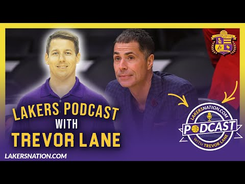 Lakers Trade Candidates Revealed; Rob Pelinka Promoted
