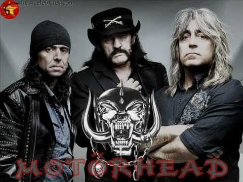 Motorhead  The Game HD lyrics