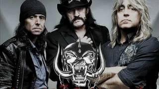 Motorhead - The Game HD lyrics