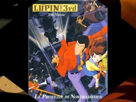 Lupin III - Valzer di Lupin