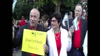 Jean's - Cantus Angeli - Italy 2016