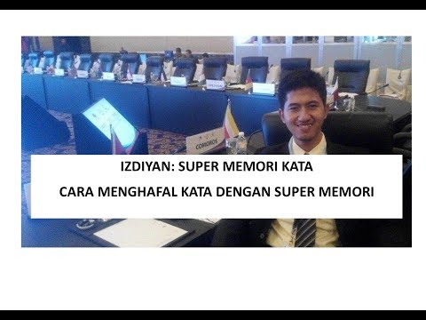 SUPER MEMORI UNTUK KATA thumbnail