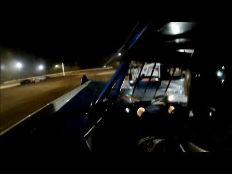 Corey Conley GoPro Late Model Feature @ Legendary Hilltop Speedway 8-12-16