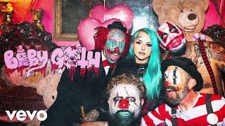 Baby Goth - Haze (Audio)