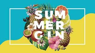 SUMMER GIN - Wajos
