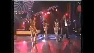 Mystikal Shake Ya Ass- live (explicit) on Chris Rock