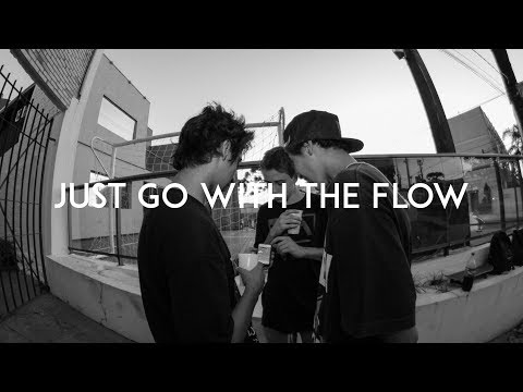 just go with the flow dating
